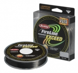 Berkley Fireline Exceed Smoke 110m 0,17mm