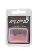 Preston Ring Swivels method feeder